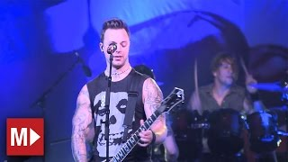Bullet For My Valentine - Livin' Life (On The Edge Of The Knife) | Live in Birmingham