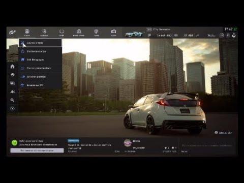 !PATCH!Exclu Fr Gran Turismo Sport New glitch d&#;argent fonctionne en . k in  minutes