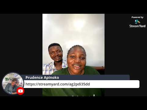 Conversations with the apinokos-Budgeting and finances in marriages