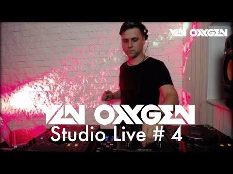 Yan Oxygen Studio Live #4
