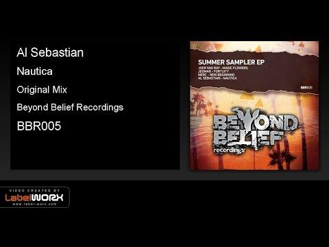 Al Sebastian - Nautica (Original Mix)