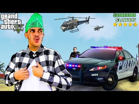 Lil Moco Plays GTA 5! (MEXICAN CHOLO PARODY) Ep. 3 *FUNNIEST MOMENTS*