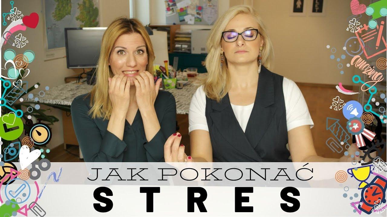 Poradnik - stres przed matura