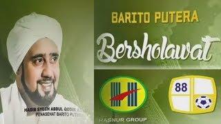BARITO PUTERA BERSHOLAWAT 19 FEBRUARI 2018