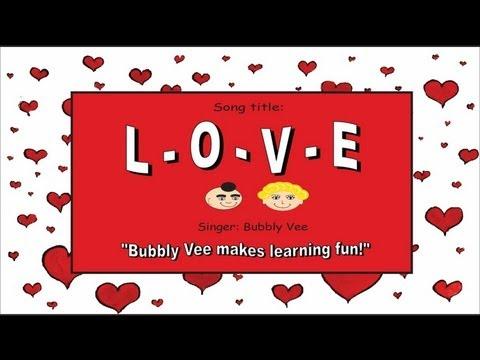 games for preschoolers love