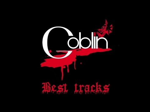 Goblin - Best tracks