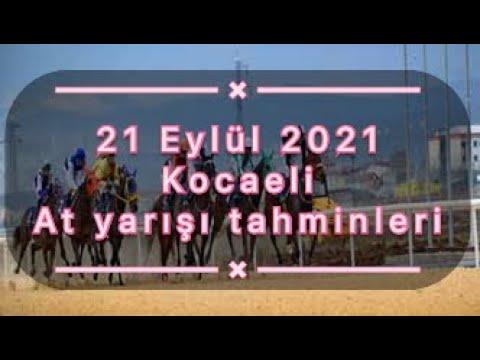 21 Eylül 2021