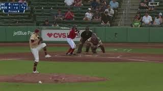 Baseball: Boston Red Sox Highlights (Feb. 22, 2018)