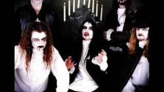 Graveyard by Moonlight/TPOEMF Live in Berlin 95 by Cradle of Filth