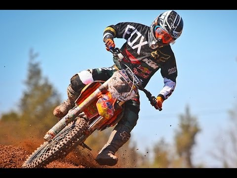 RAW: Open A Highlights - Pagoda Spring Pro-Am (MXPTV)