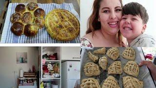 تحميل فيديو غيرنا شكل المطبخ تماما/مرحبا بكم في مطبخ صديقتي الجزائرية 🇩🇿