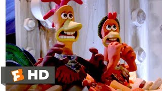 Chicken Run: The Pie Machine Scene thumbnail