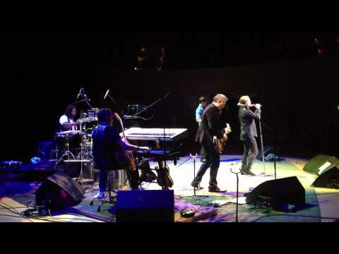 End Of The Show In Kansas City - Alfie Boe