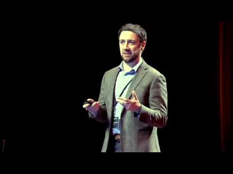 A Beginner's Guide to Killing Cancer Cells | Patrick Gunning | TEDxMississauga