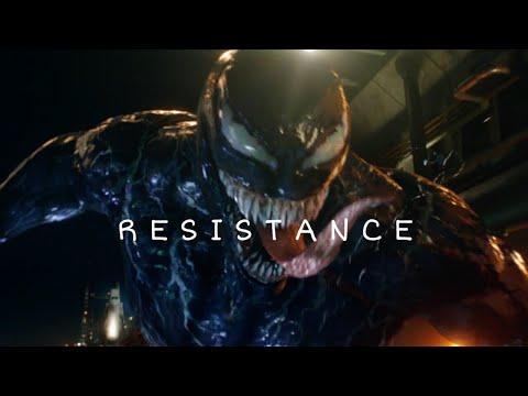 VENOM | Skillet - Resistance [Full HD]