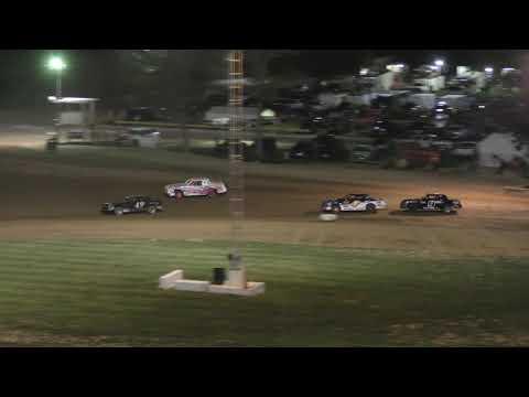 9 15 18 Bomber Heat #4 Lincoln Park Speedway