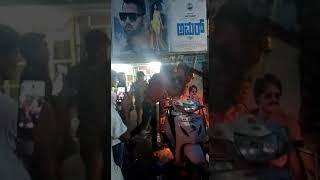 Rustum Craze ShivrajKumar Veeresh Cinemas