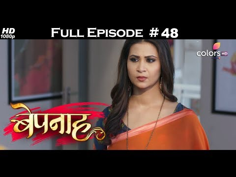 Bepannah - 23rd May 2018 - बेपनाह - Full Episode