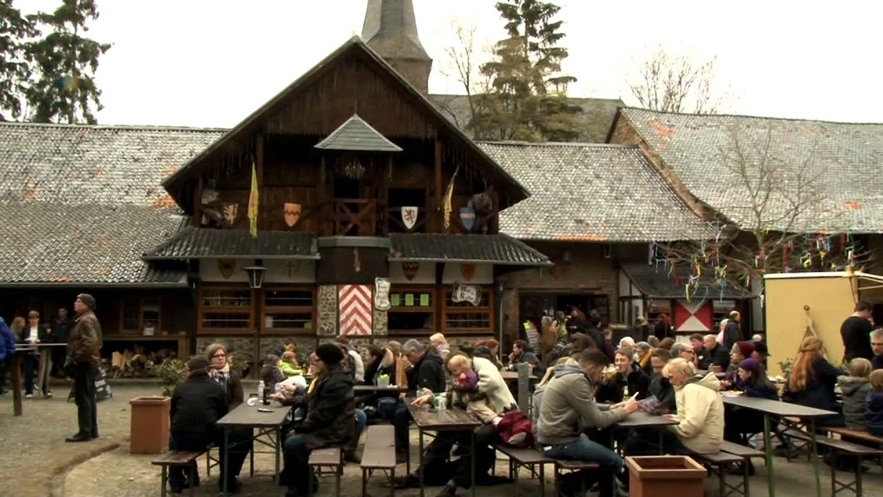 burg satzvey ostermarkt 2012 youtube. Black Bedroom Furniture Sets. Home Design Ideas