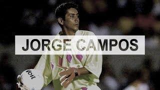 Jorge Campos ● El Mejor Portero Mexicano de La Historia ● Mejores Atajadas ● Jugadas ● Goles ● 2018
