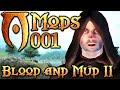 Oblivion Mod: Blood & Mud II #001 [HD] - Blutschriften