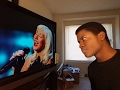 CHRISTINA AGUILERA Beautiful CNN Heroes