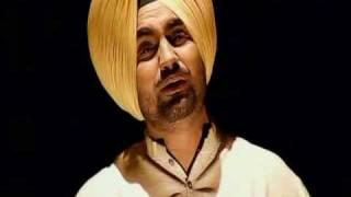 Bhai Lalo - Ravinder Grewal
