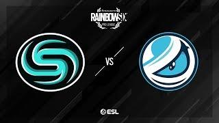 Susquehanna Soniqs vs Luminosity Gaming – Coastline – Rainbow Six Pro League – Season X – NA
