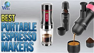 10 Best Portable Espresso Makers 2018(, 2018-02-08T03:27:24.000Z)