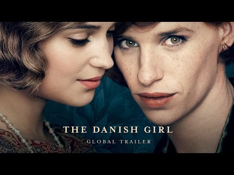 I'm Going to Call You Lili is listed (or ranked) 3 on the list The Danish Girl Movie Quotes