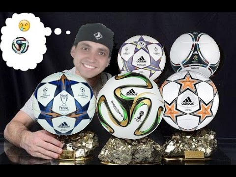 4f744a14af32f DÚVIDAS  Qual a melhor bola para Futebol Freestyle   - YouTube