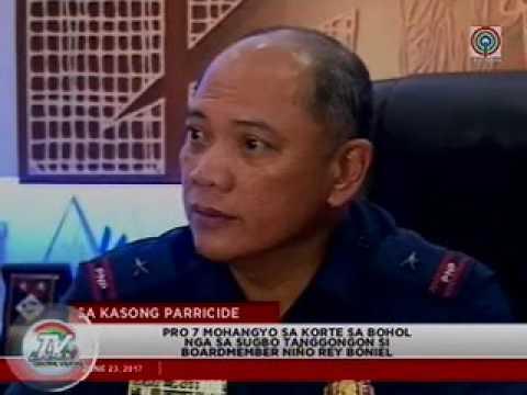 TV Patrol Central Visayas - Jun 23, 2017