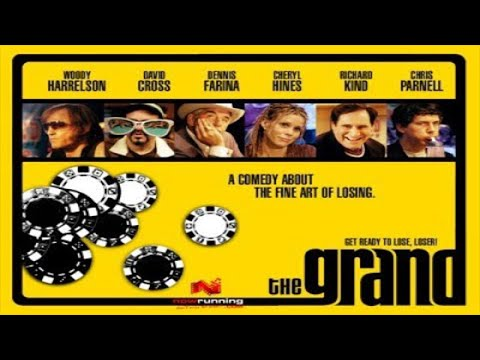 The Grand is listed (or ranked) 14 on the list The Best Poker Movies