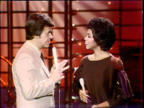 Dick Clark Interviews Deniece Williams - American Bandstand 1981