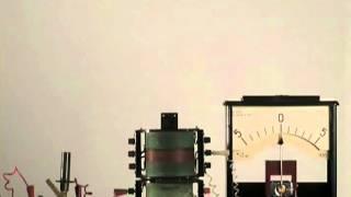 физика явление электромагнитной индукции