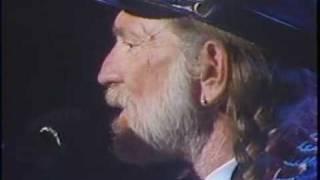 WILLIE NELSON  WHEN I DREAM (LIVE).avi