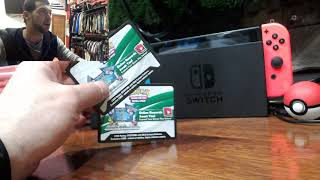 """Pokemon """"TCGO"""" Trading Card Game Online Booster Pack & Online Rewards Code Giveaway #47"""