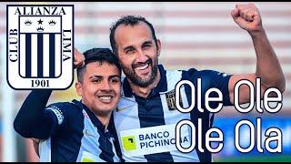 Ole Ole Ole Ola - Alianza Lima (2017)