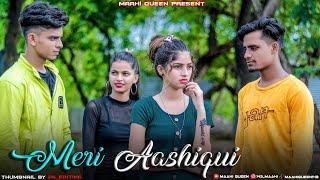 Ye Dua Hai Meri Rab Se | Jubin Nautiyal | Meri Aashiqui Pasand Aaye | Maahi Queen | Sad Love Story