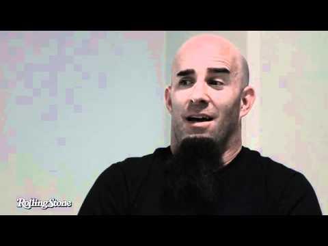 Anthrax: Scott Ian on playing Yankee Stadium Mp3