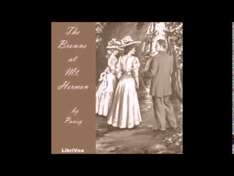 The Browns at Mt. Hermon FULL book