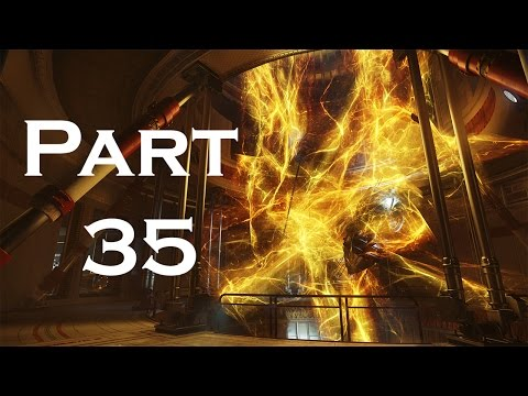 Prey 2017 (PC) Walkthrough Heart of the Coral No Commentary Part 35- TheDonnerGman