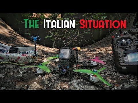 The Italian Situation