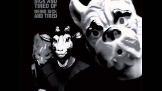 Harmful - Sick And Tired Of Being Sick And Tired [2013]