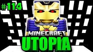 Video Der QUANTUM LORD?! - Minecraft Utopia #114 [Deutsch/HD] download MP3, 3GP, MP4, WEBM, AVI, FLV Desember 2017
