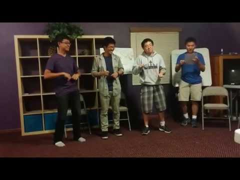 STP '14 song (The Ultimate Stalker)