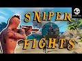 SNIPER FIGHTS in Sea of Thieves! cool clips (compilation)