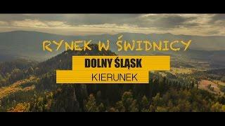 Kierunek Dolny Śląsk - odc. 3 - Rynek w Świdnicy