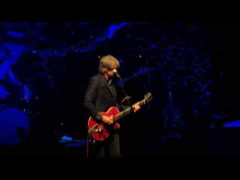 Neil Finn LIVE (Only Talking Sense) @ Royal Festival Hall