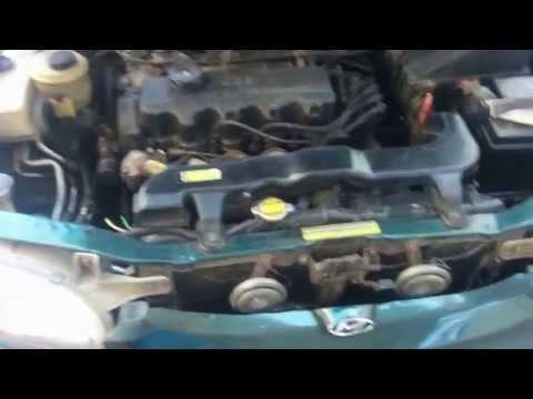Falla Motor 1.5 Hyundai Accent